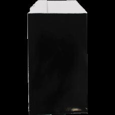 Cadeauzakje zwart 7x13cm 150st Tpk265316