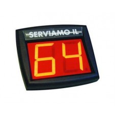MyTurn volgnummerdisplay 27480003MT