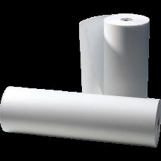 Gebleekt kraftpapier 30cm x 630m Tpk312103