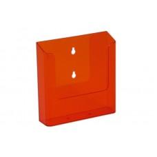 Folderbak A5 neon oranje Tn20300260