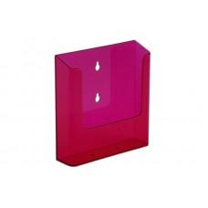 Folderbak A5 neon rood Tn20300261