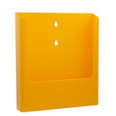Folderbak A4 geel Tn20300350
