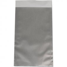 Cadeauzakje zilver 12x19cm 200st Tpk265262