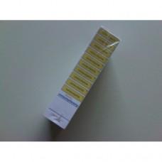 Consumptiestrippenkaart 50x10st Td35990035