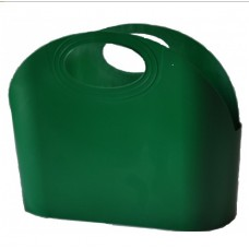 Shoppingbag groen 15L 10st Tj0670107401-10