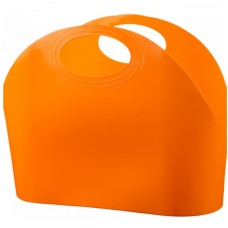 Shoppingbag oranje 15L Tj0670107027