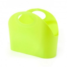 Shoppingbag groen 15L 10st. Tj0670107623-10