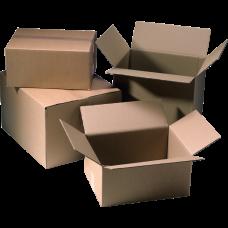 Vouwdoos karton 140x100x60mm 25st Tpk385008
