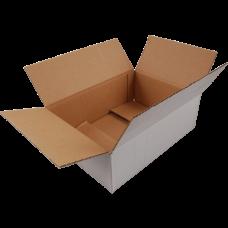 Vouwdoos karton 302x215x100mm 25st Tpk385064