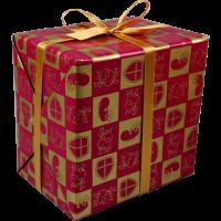 Cadeaupapier -Sint en Piet- 50cm Tpk762775