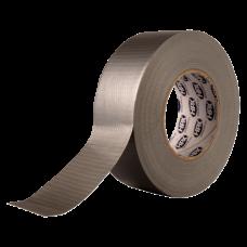 Duct-tape zilver-grijs 50m Tpk554571