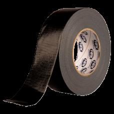 Duct-tape zwart 50m Tpk554572