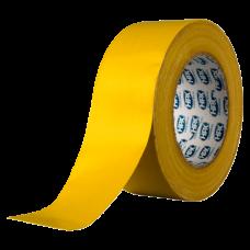 Markeertape geel 25m 48mm Tpk554567