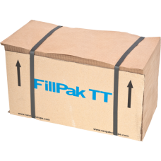 Vulmateriaal papier 50gr/m² 500m Tpk396095