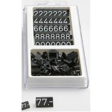 Compact Midi zwart/wit 120st Td18001100