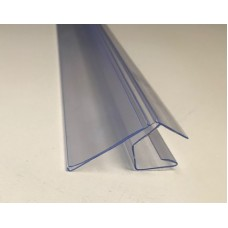Scanprofiel/prijsstrip 40mm voor plank Td20013905tr