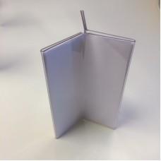 Acryl ster-standaard A6 Td14231015