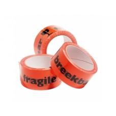 Tape voorzichtig breekbaar 50mm x 66m Td13245014