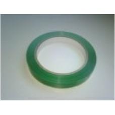 Tape groen 9mm x 66m Thw800025