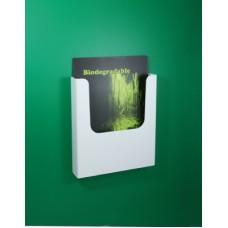 Folderbak Bio A4 wit Td99160114
