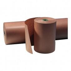 Bruin kraftpapier 45gr 30cm x 550m Tpk317003