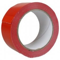 Tape rood 50mmx66m 6st Tpk552186