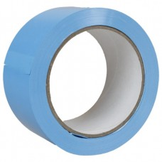 Tape blauw 50mmx66m 6st Tpk552187