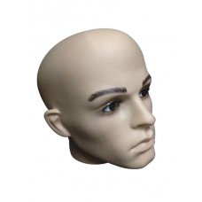 Herenhoofd huidskleur EH45136