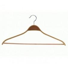 Gelaagde hanger 46cm met broeklat 100st Tms7160
