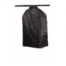 Collectiehoes zwart 135cm met klem MH20029