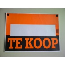 Raambiljet TE KOOP Td21181218