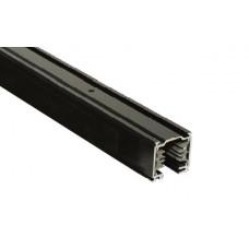 Spanningsrail 220volt 200cm zwart Tms8041555